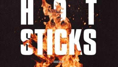 Kammu Dee ft. Focalistic, Semi Tee – Hotsticks