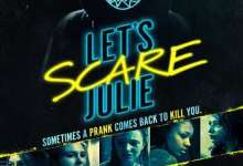Photo of [Movie] Let's Scare Julie (2020)