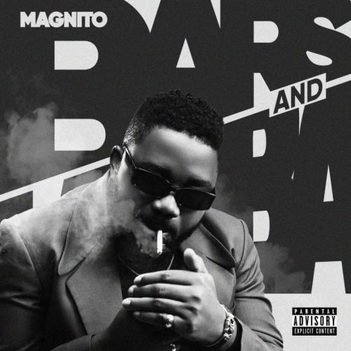 Magnito ft. Ninety – Something Must Kill A Man