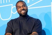 Photo of News] Kanye West Lends Voice To #EndSARS