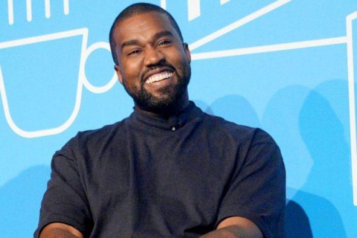 Kanye West Lends Voice To #EndSARS