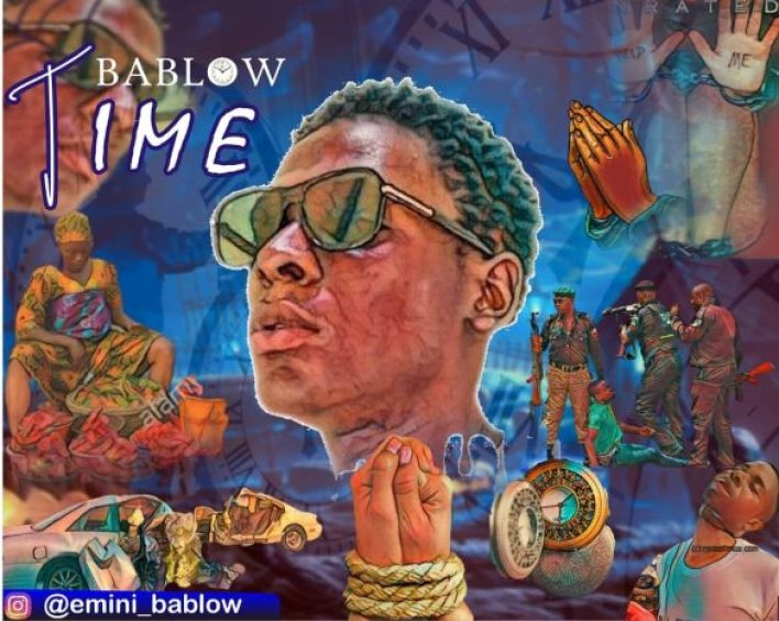 Bablow - Time Mp3