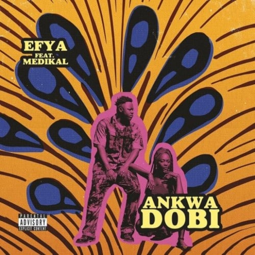 Efya ft. Medikal – Ankwadobi Mp3