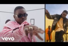 Olamide ft. Omah Lay – Infinity Video