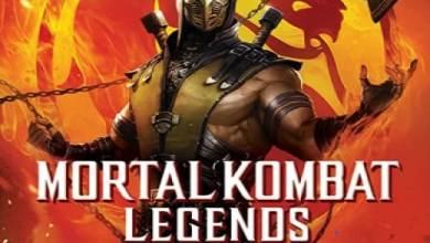 Mortal Kombat Legends: Scorpions Revenge (2020) (Animation)