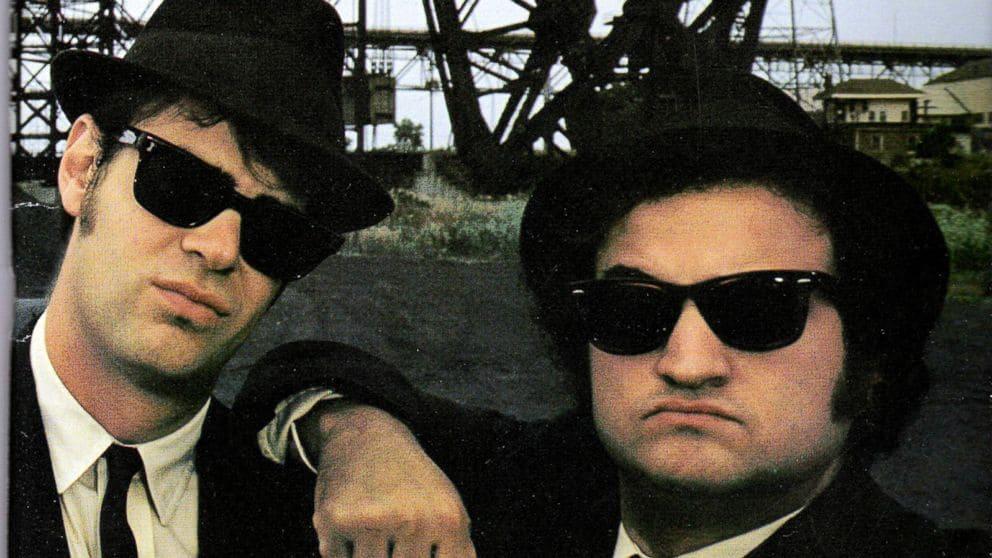 blues brothers film da vedere durante coronavirus secondo BBC
