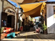 Larnaca Streets
