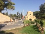 Girne Gate, North Nicosia
