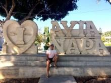 Yep we do love Ayia Napa