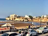 Shatti Al Qurum beach