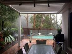 When it rains in Noosa