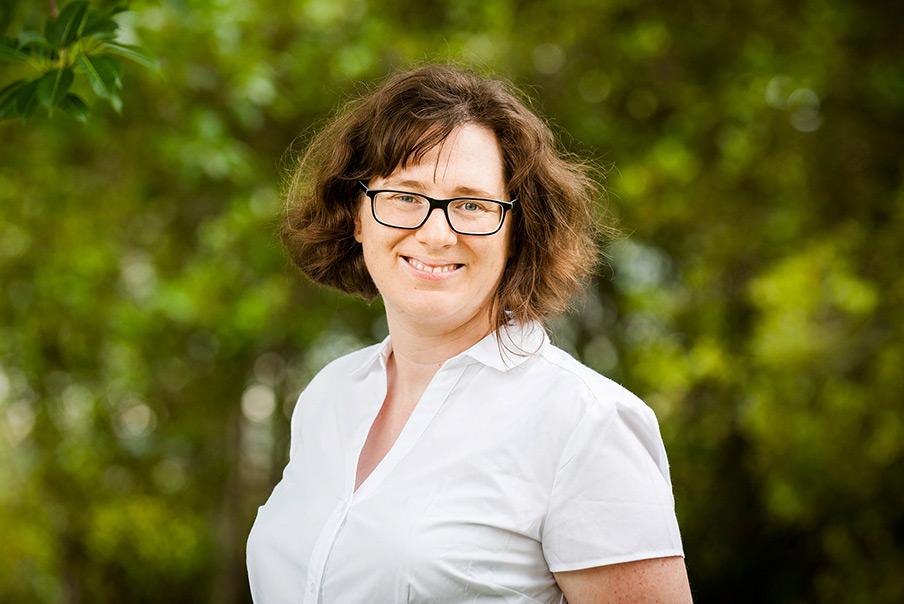 Kristie Martin