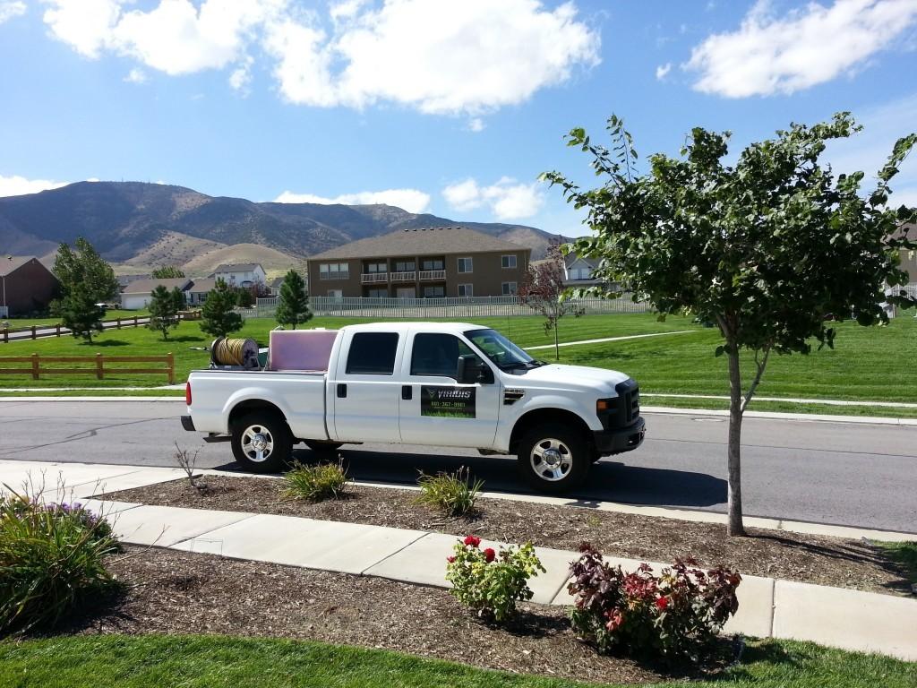 Lawn Care Salt Lake City