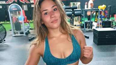 Master Valerie Loureda