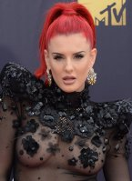 Wild 'n Out with Justina Valentine
