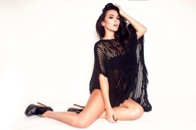 Crissy Henderson VIRILE Magazine Interview