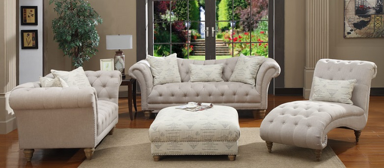 Living Room Collections Sale