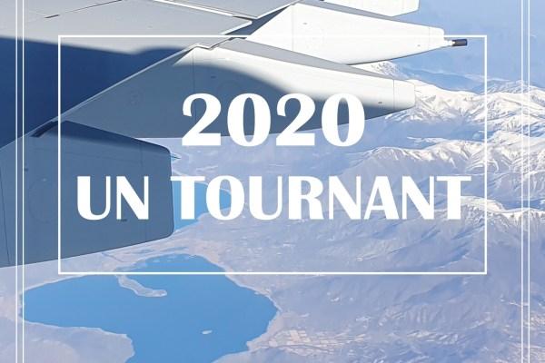 2020 UN TOURNANT ?