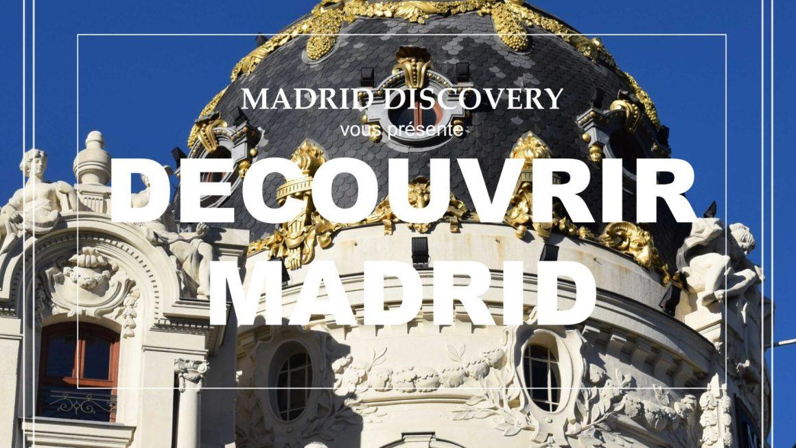 Visiter Madrid lors d'un week-end, que faire et que voir ?