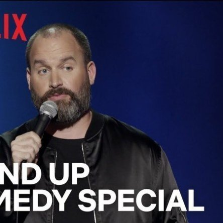 Netflix Stand Up Comedy Special