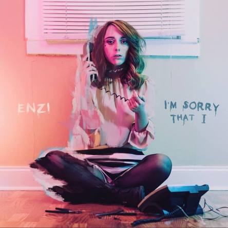 I'm Sorry That I by Enzi