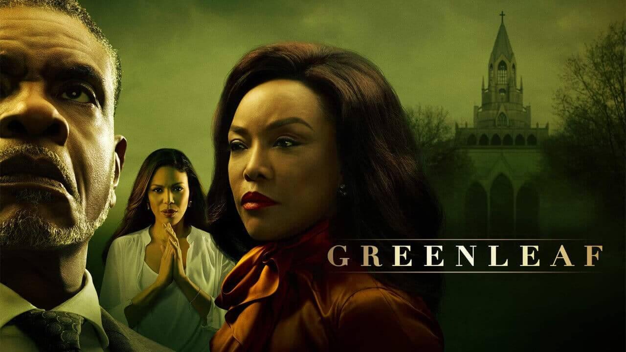 Valerie Jane Parker – Greenleaf