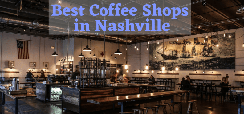 Coffee Nashville