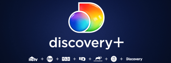 Discovery Plus shows
