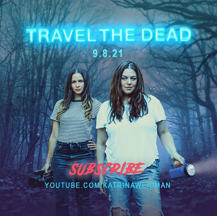 Travel The Dead