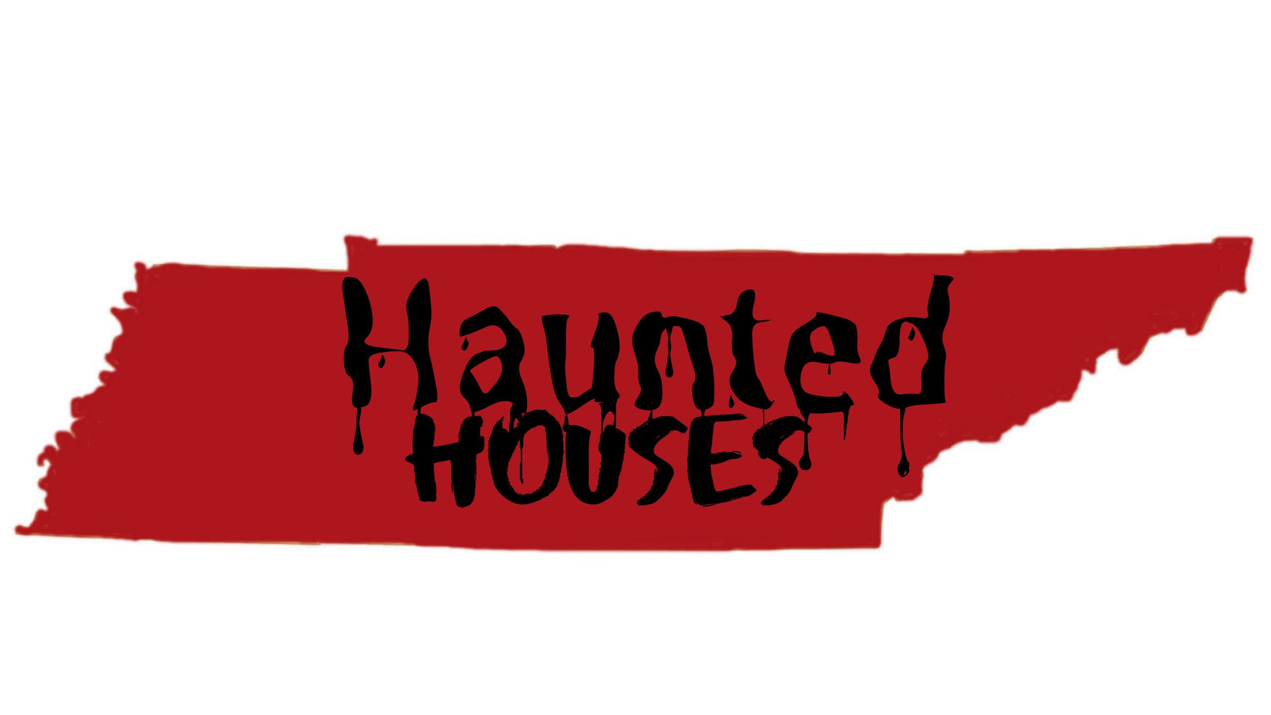 Halloween Haunted Houses around Nashville, TN
