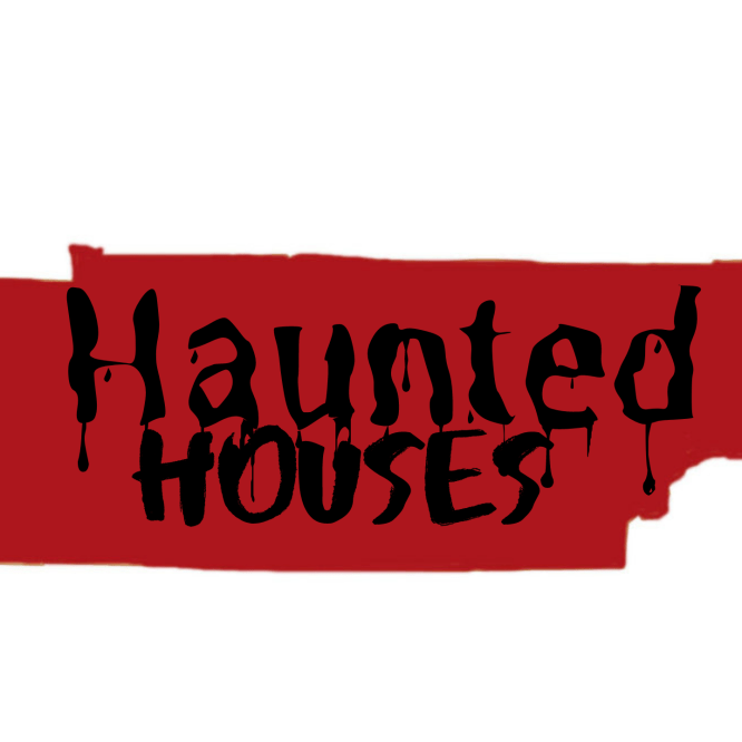 Haunted Houses around Nashville