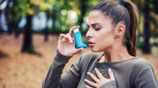 Coronavirus: How dangerous is disease for asthmatics, and other questions