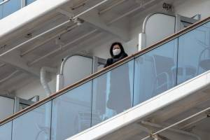 As coronavirus spreads on cruise ships, what does it mean for cruisers and cruise lines? 'It's day-by-day'