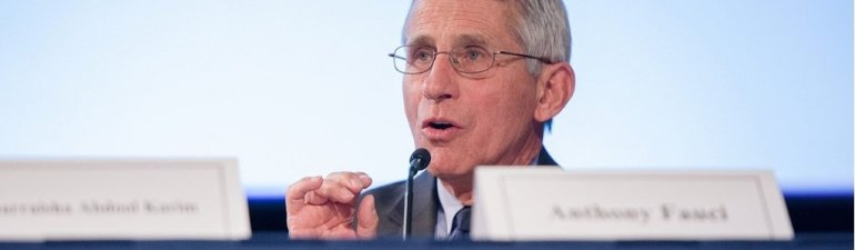 US Has an 'Anti-Science Bias' Problem, Says Fauci