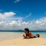 Philippines Jumabo island