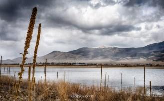 Eagle's Nest Lake near Taos