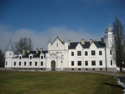 Alatskivi mõis (loss) (c) Pertti Linna