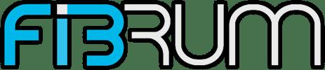 Логотип Fibrum
