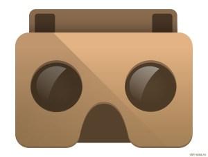 Логотип Google Cardboard