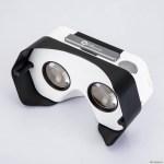 Шлем виртуальной реальности dscvr Black