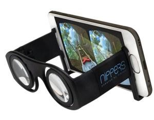 Очки виртуальной реальности купить нельзя
