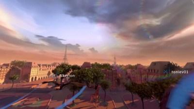 Кадр из игры Eagle Flight Ubisoft