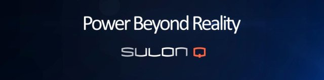 AMD Sulon Q