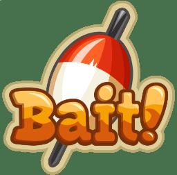 gear vr bait fishing game