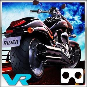 Highway Stunt Bike Rider VR