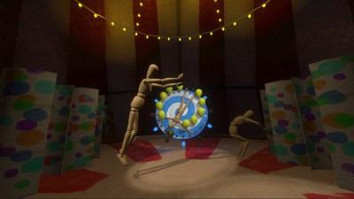 Felt Tip Circus Скриншот 2