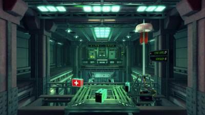 Скриншот JEEBOMAN