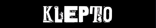 Klepto logo