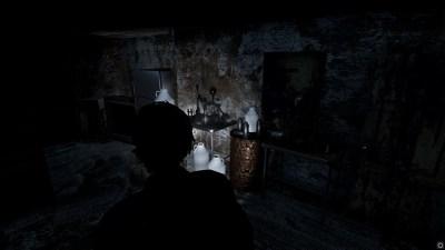 Скриншот из игры Klepto