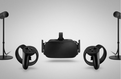 Oculus Touch фото 4